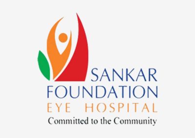 Sankar Foundation Eye Hospital