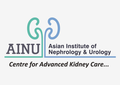 Asian Institute of Nephrology & Urology